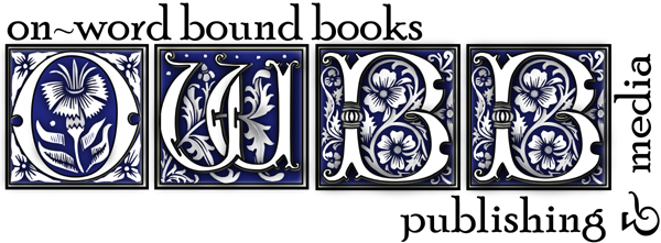 On-Word Bound Books logo